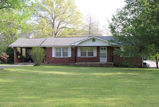 1029 Hillcrest Drive, Crossville, TN 38555 (#1078604) :: CENTURY 21 Legacy