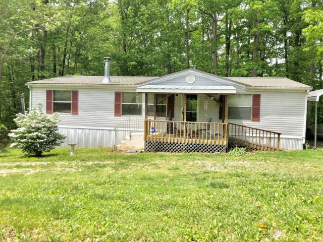 214 Crestview, Jacksboro, TN 37757 (#1078632) :: The Creel Group | Keller Williams Realty