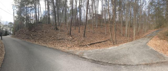 Lot 707 Ski View Drive, Sevierville, TN 37876 (#1078669) :: Shannon Foster Boline Group