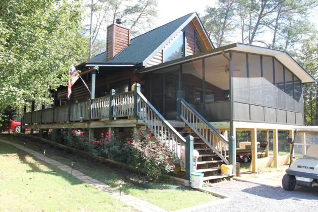 2216 French Broad River Rd, Seymour, TN 37865 (#1078711) :: Shannon Foster Boline Group