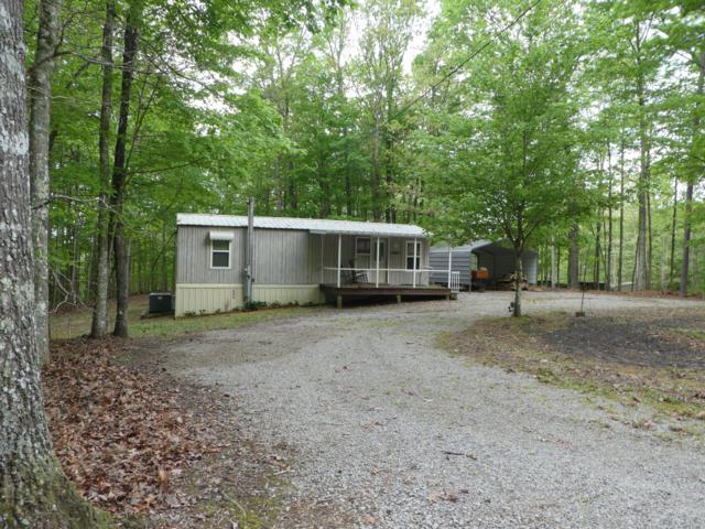 222 Pickett Lane Rd, Jamestown, TN 38556 (#1078781) :: The Creel Group | Keller Williams Realty