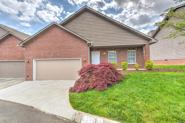 63 Riverview Drive, Oak Ridge, TN 37830 (#1078822) :: The Creel Group | Keller Williams Realty