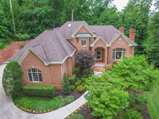 1800 Hickory Glen Rd, Knoxville, TN 37932 (#1078839) :: Shannon Foster Boline Group