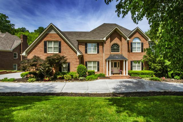 12205 Oakland Hills Point, Knoxville, TN 37934 (#1078896) :: SMOKY's Real Estate LLC