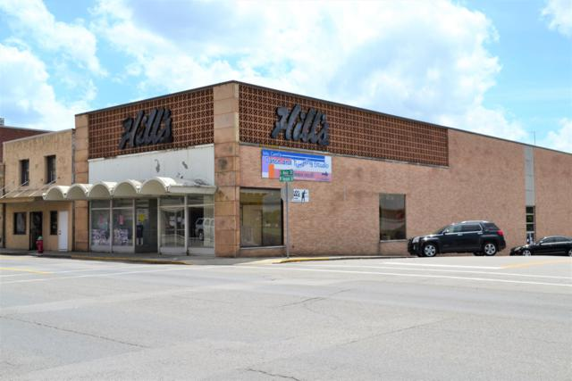 56 S Main St, Crossville, TN 38555 (#1079225) :: The Creel Group   Keller Williams Realty