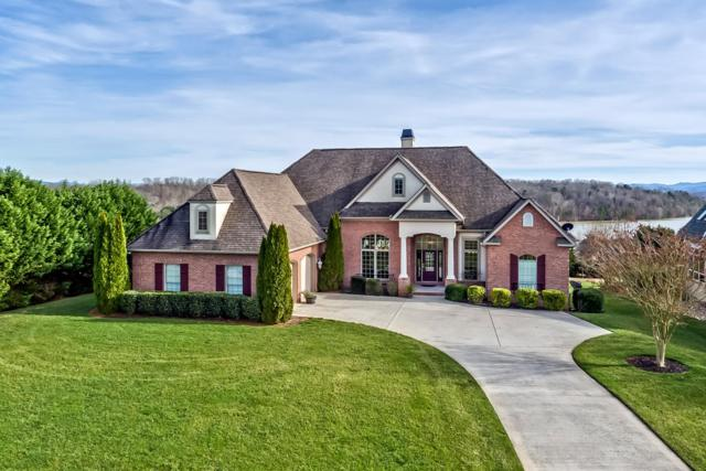 120 Watercrest Drive, Vonore, TN 37885 (#1079232) :: The Creel Group | Keller Williams Realty
