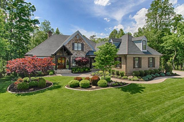 12809 Farmgate Lane, Knoxville, TN 37934 (#1079237) :: CENTURY 21 Legacy