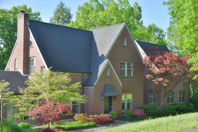 1024 Scenic Drive, Knoxville, TN 37919 (#1079324) :: The Creel Group | Keller Williams Realty