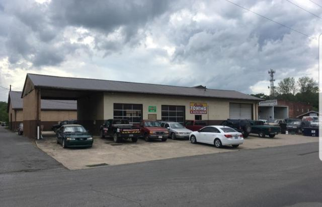 113 N 18th St, Middlesboro, KY 40965 (#1079354) :: SMOKY's Real Estate LLC