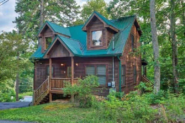 1517 Ginnys Trail, Sevierville, TN 37876 (#1079463) :: CENTURY 21 Legacy