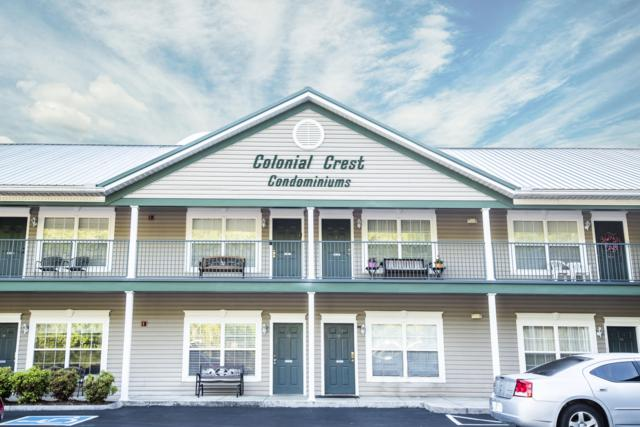 2743 Colonial Drive #204, Pigeon Forge, TN 37863 (#1079557) :: The Creel Group | Keller Williams Realty