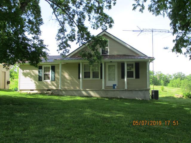 5446 Dogwood Rd, Grandview, TN 37337 (#1079596) :: The Creel Group | Keller Williams Realty