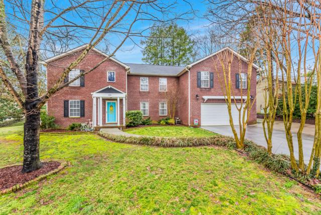 1319 Southgate Rd, Knoxville, TN 37919 (#1079674) :: The Creel Group | Keller Williams Realty