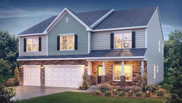 4813 Billingsgate Lane, Knoxville, TN 37918 (#1079688) :: Shannon Foster Boline Group