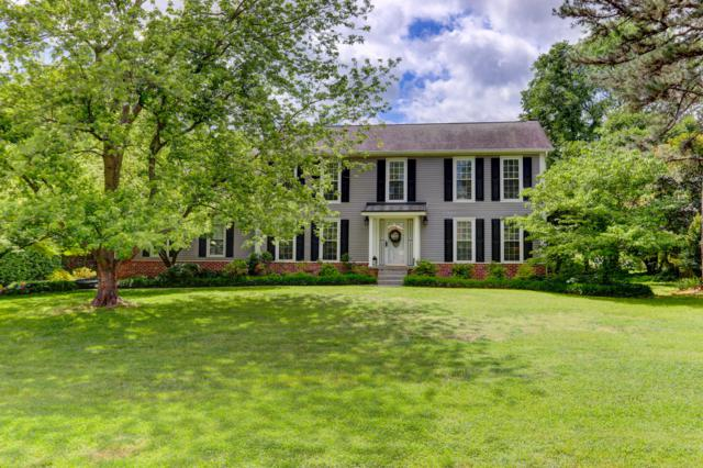 11812 N Monticello Drive, Knoxville, TN 37934 (#1079728) :: Shannon Foster Boline Group