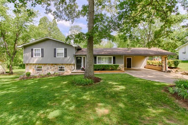 128 Culver Rd, Oak Ridge, TN 37830 (#1079908) :: The Cook Team