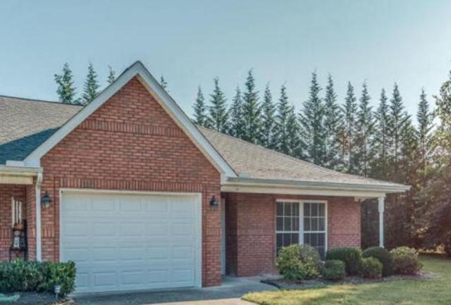 2561 Keeneland Drive, Maryville, TN 37803 (#1079983) :: Billy Houston Group