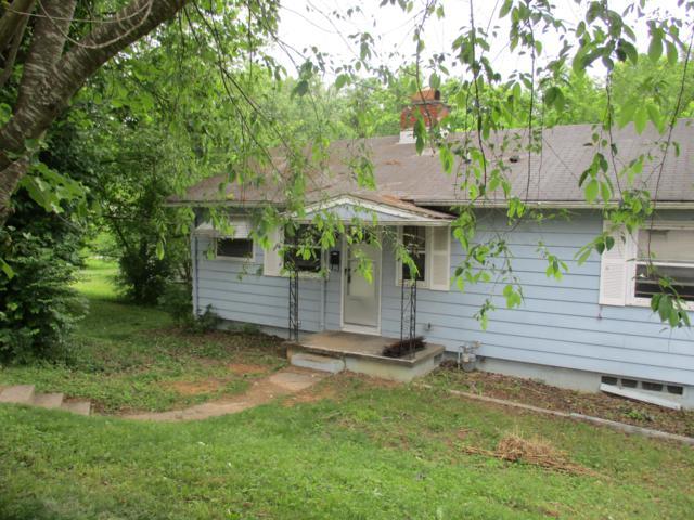 100 Underwood Rd, Oak Ridge, TN 37830 (#1080042) :: Shannon Foster Boline Group