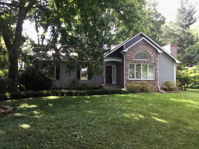 6604 Westland Drive, Knoxville, TN 37919 (#1080065) :: Billy Houston Group