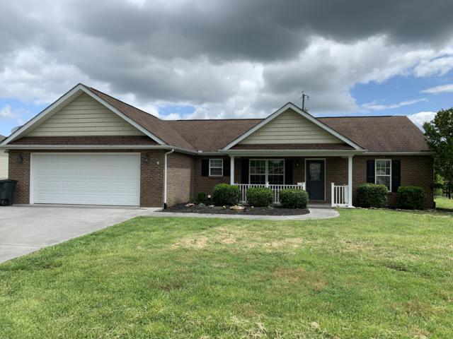 246 S Pitner Rd, Seymour, TN 37865 (#1080133) :: Shannon Foster Boline Group