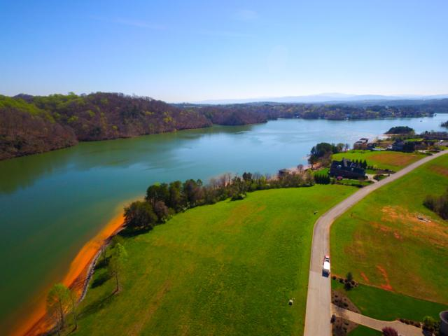 230 Bay Pointe Drive, Vonore, TN 37885 (#1080134) :: The Creel Group | Keller Williams Realty