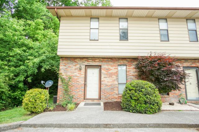 4003 Valley View Drive Apt 5, Knoxville, TN 37917 (#1080172) :: Shannon Foster Boline Group