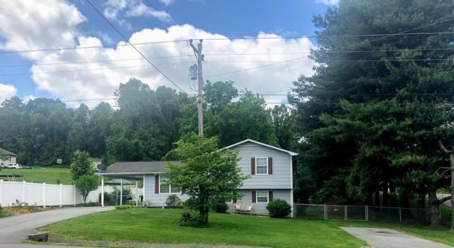 289 Dogwood Heights Drive, Tazewell, TN 37879 (#1080240) :: The Cook Team