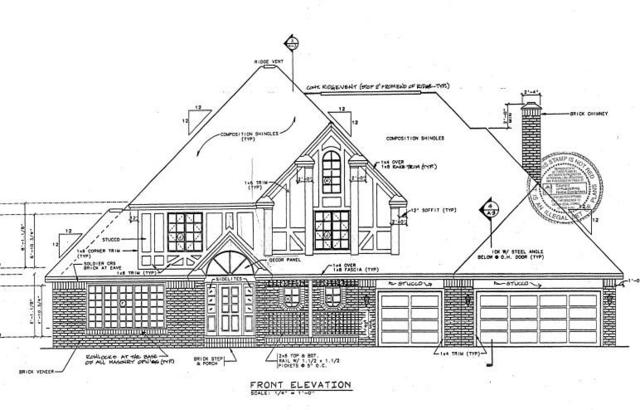 Lot 8 Flatwood Rd, Sevierville, TN 37862 (#1080278) :: The Terrell Team