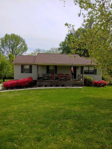 1261 Apple Creek Drive Drive, Louisville, TN 37777 (#1080284) :: Shannon Foster Boline Group