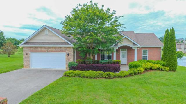 2205 Bryson Court, Sevierville, TN 37876 (#1080301) :: Shannon Foster Boline Group