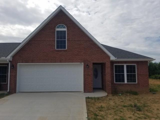 2563 Keeneland Drive, Maryville, TN 37803 (#1080389) :: Billy Houston Group