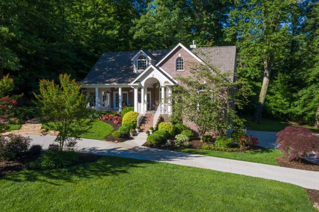 1824 Hickory Glen Rd, Knoxville, TN 37932 (#1080392) :: Shannon Foster Boline Group
