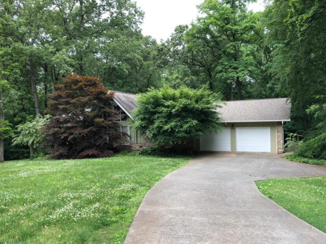 1438 Mimosa Drive, Louisville, TN 37777 (#1080399) :: Shannon Foster Boline Group