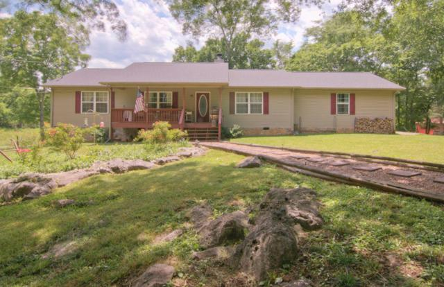 7717 Jim Wolfe Rd, Corryton, TN 37721 (#1080421) :: Shannon Foster Boline Group