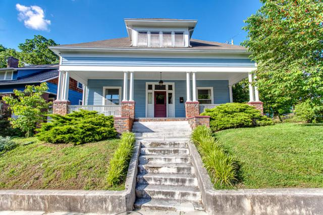 1300 Kenyon St, Knoxville, TN 37917 (#1080427) :: Shannon Foster Boline Group