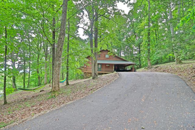 1967 Pine Ridge Rd, Seymour, TN 37865 (#1080439) :: Shannon Foster Boline Group