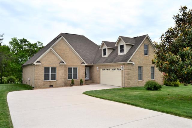 1118 E Deer Creek Drive, Crossville, TN 38571 (#1080477) :: Venture Real Estate Services, Inc.