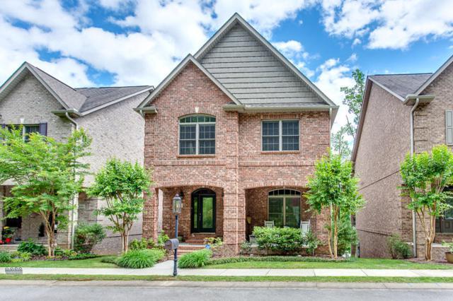 222 Park Meade Place, Oak Ridge, TN 37830 (#1080524) :: Billy Houston Group