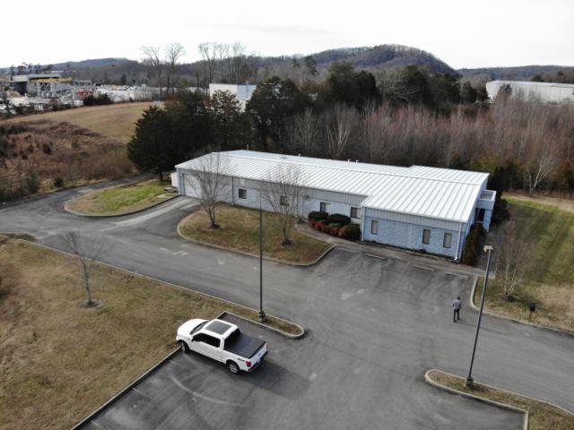 231 Sam Rayburn Pkwy, Lenoir City, TN 37772 (#1080533) :: Realty Executives