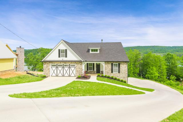 1489 Hickory Pointe Lane, Maynardville, TN 37807 (#1080567) :: CENTURY 21 Legacy