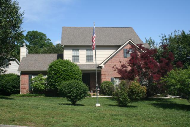 912 Ilex Circle, Knoxville, TN 37919 (#1080585) :: Billy Houston Group