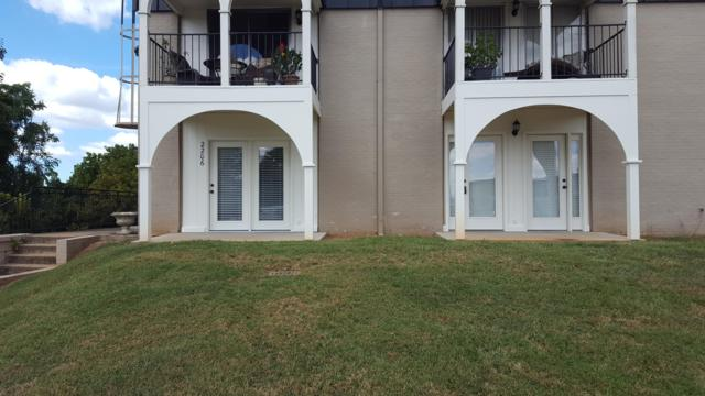 5709 Lyons View Pike Apt 2206, Knoxville, TN 37919 (#1080615) :: Billy Houston Group