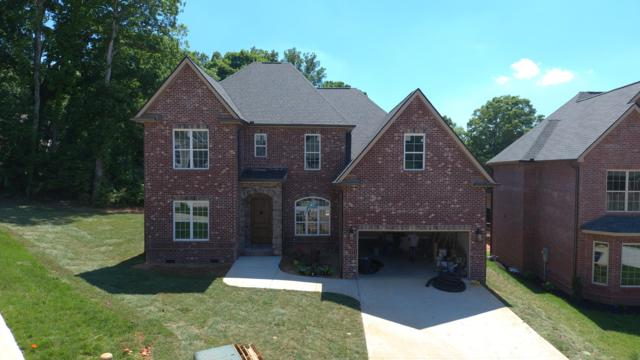 8519 Flowering Peach Lane, Knoxville, TN 37923 (#1080676) :: Shannon Foster Boline Group