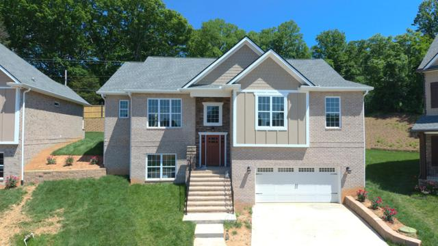 8516 Flowering Peach Lane, Knoxville, TN 37923 (#1080684) :: Shannon Foster Boline Group