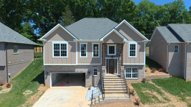 8512 Flowering Peach Lane, Knoxville, TN 37923 (#1080698) :: Shannon Foster Boline Group