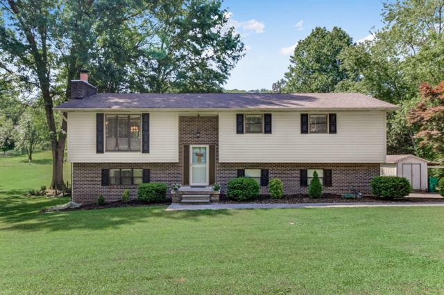 1516 Hillvale Rd, Louisville, TN 37777 (#1080739) :: Shannon Foster Boline Group