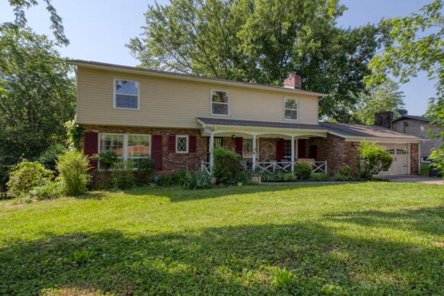 7212 Deane Hill Drive, Knoxville, TN 37919 (#1080768) :: Billy Houston Group