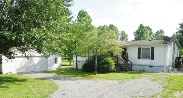 2758 New Blockhouse Rd, Maryville, TN 37803 (#1080777) :: Venture Real Estate Services, Inc.