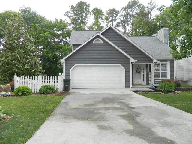 1433 Francis Station Drive, Knoxville, TN 37909 (#1080803) :: Catrina Foster Group
