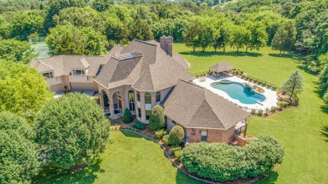 2263 Henge Point Lane, Knoxville, TN 37922 (#1080813) :: Shannon Foster Boline Group